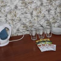 Отель КИК7