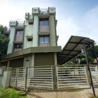 Exotic 2BHK Home in Vytilla, Kochi