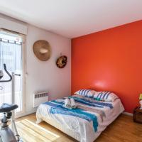 Welkeys Apartment - Moreau