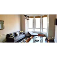 Glasgow South City Apartment