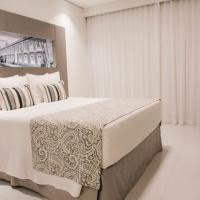 Nobile Suites Manaus Airport