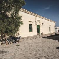 Casa del Tejedor