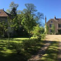 Le Manoir and Le Lodge