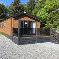 Atlas Ovation Lodge