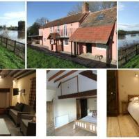 Pershbrook Cottage & Garden
