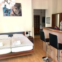 COMEBACK Apartment Leipzig Zentrum II