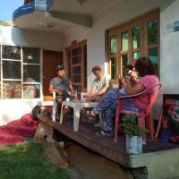 Shamus javed Home Stay