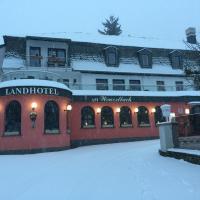 Landhotel am Wenzelbach