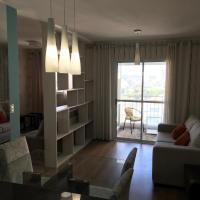 Apartamento no centro da cidade cyti life