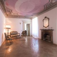 Palazzo Polini-Fioretti Apartment