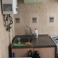 Apartment on Prospekt Kosta 253