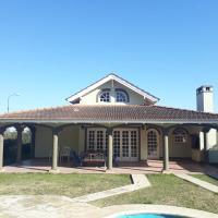 Casa Quinta Las Violetas