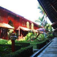 Syariah Cottage Daarul Jannah