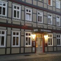 Hotel am Glockenturm