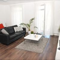 Apartment Husova