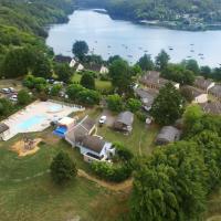 VVF Villages « Les Bords du Lac » Éguzon