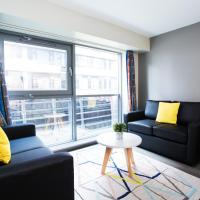 Great student rooms; studios and en-suites with shared kitchen!