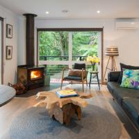 Misty Woods Retreat Olinda