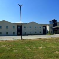 Americas Best Value Inn & Suites-Prairieville