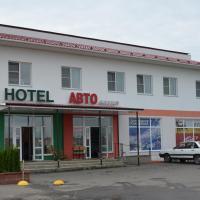 Гостиница 555