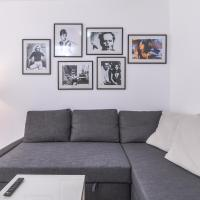 Cinecitta - One Bedroom Lion's Bridge Apartment