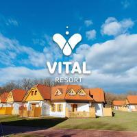 Apartments Prekmurska vas - Vital Resort