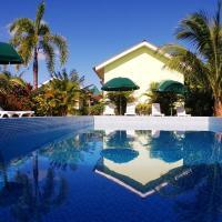Casa Cenang Resort Tok Bidin Langkawi