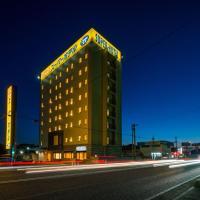 Super Hotel Fukushima Iwaki