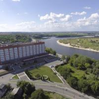 ОАО Мозырский гостиничный комплекс Припять