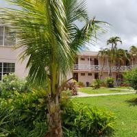 Frobelia Beach Apartments
