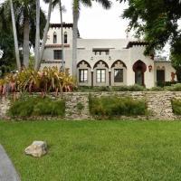 Historic and Gated 12BD/7.5BA Villa In Coconut Grove - Sleeps 20 - RCG1299