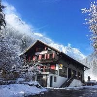 Guest House du Grand Paradis