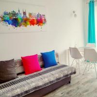 Multicolor Apartment