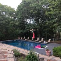 Sag Harbor Great Loc + Pool