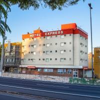 Hotel Express Canoas