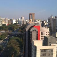 Novo!!! Be Paulista 134