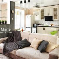 PaulMarie Apartments on Gercena 16a