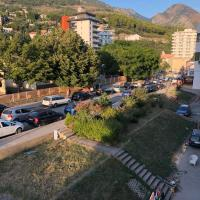 Entire apartment in Sutomore center 20m from beach and hotel Sato