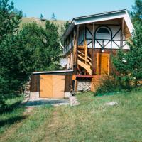 Baikal Lodge