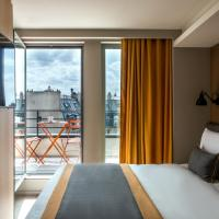 Mercure Paris 17 Batignolles