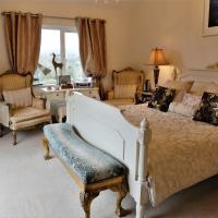 The Bay View Boutique Bed & Breakfast Glengarriff