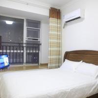 Yinglun Chengbang High Level Apartment