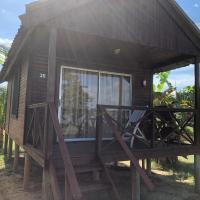 Kwanza Lodge