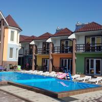 Aquarel Resort