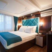Akbiyik Suite Boutique Hotel Sultanahmet