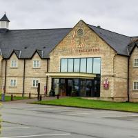 Best Western Plus Pastures Hotel
