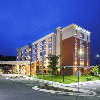 Hyatt Place Blacksburg/University
