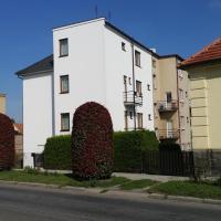 Ubytování Pavel Voborník
