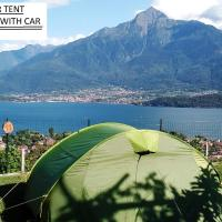 Camping Colle Vento