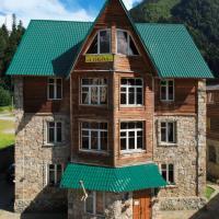 Отель Сокол
